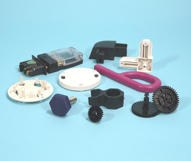 Custom Molding Products